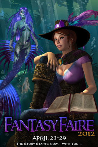 Image For Fantasy Faire 2012 Poster Should Be Here