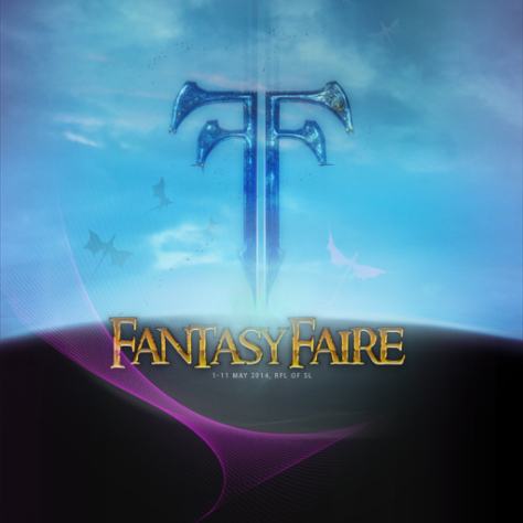 Image For Fantasy Faire 2014